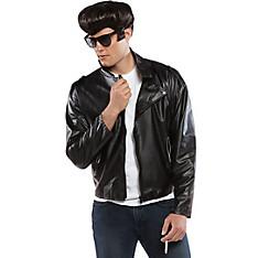 Studded Greaser Jacket