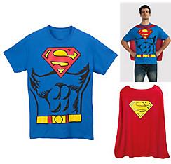 Superman Accessory Kit