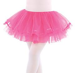 Child Shimmer Pink Tutu