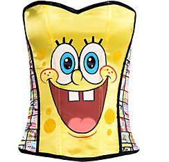 SpongeBob Corset