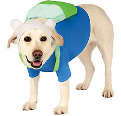 Finn Dog Costume - Adventure Time