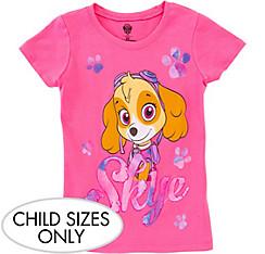 Child Skye T-Shirt - PAW Patrol