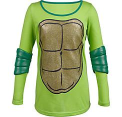 Child Teenage Mutant Ninja Turtles Long-Sleeve Shirt