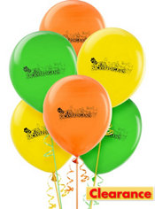 Backyardigans Balloons 6ct