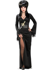 Adult Elvira Costume