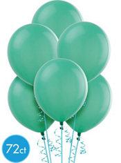 Aqua Balloons 72ct