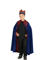 Boys Caspar Costume