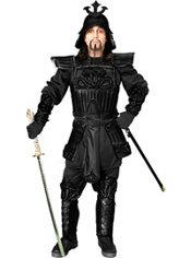 Adult Samurai Costume