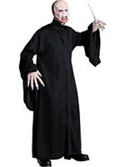 Adult Voldemort Costume - Harry Potter