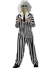 Teen Boys Beetlejuice Costume