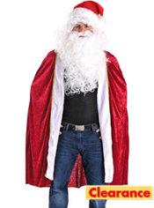 Adult Santa Robe