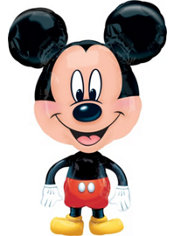 Mickey Mouse Balloon Buddy 21in x 30in