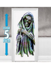 Grim Reaper Door Cover 65in