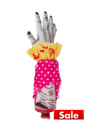 Severed Clown Arm