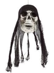 Hanging Reaper Head