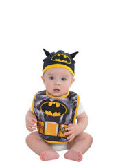 Baby Batman Accessory Kit