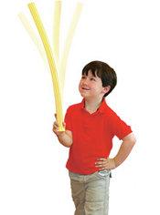 Yellow Whistling Tube