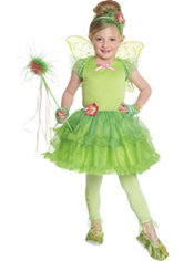 Tinker Bell Costumes & Accessories
