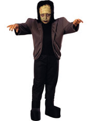 Boys Frankenstein Costume