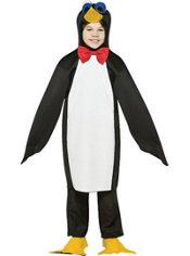 Child Penguin Costume