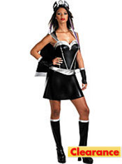Adult Storm Costume Deluxe - X-Men