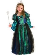 Girls Twilight Princess Costume