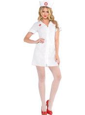 Adult Hospital Honey Nurse Costume