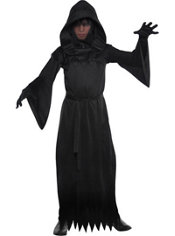 Boys Phantom of Darkness Costume