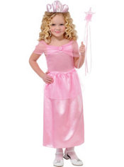 Toddler Girls Lil' Princess Costume