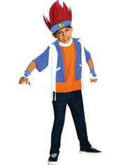 Boys Gingka Costume - Beyblade