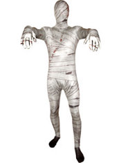 Adult Mummy Morphsuit