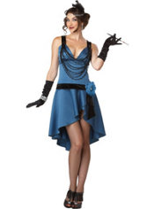Adult Gatsby Girl Costume