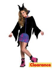 Tween Maleficent Costume