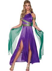 Adult Jewel Goddess Costume