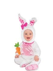 Baby Wittle Wabbit Costume