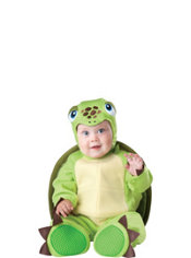 Baby Tiny Turtle Costume Deluxe