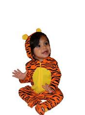 Baby Tigger One-Piece Pajamas - Winnie the Pooh
