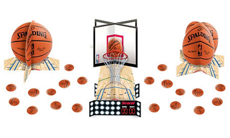 Basketball Cake Decorations Australia
