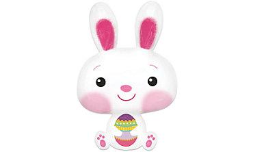 Foil Easter Bunny Balloon