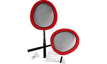 Jumbo Badminton Set 4pc
