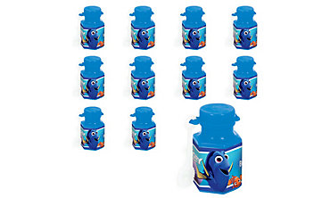 Finding Dory Mini Bubbles 48ct