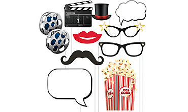 Oscar Invitation Templates also Sesamestreet in addition Leie Av Rd Lper 5m as well Photo booth accessories moreover Michael Turchin 21st Annual Elton John Aids Foundation S Oscar Viewing Party 01. on oscar party clip art