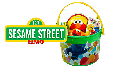 Elmo Party Favors