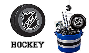 Hockey Party Favors