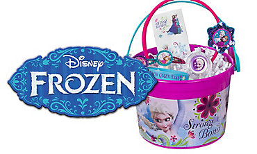 Frozen Party Favors