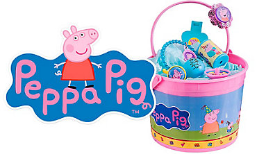 Peppa Pig Party Favors