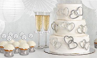 Wedding Baking Supplies