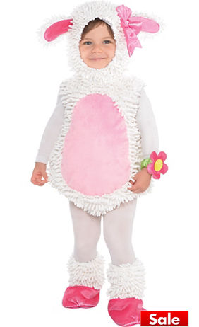 Sheep Costume Party City