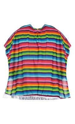 Fiesta Multicolor Serape