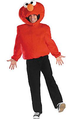 Adult Elmo Costume - Sesame Street